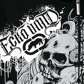 Ecko Unlimited MMA Clothing