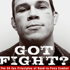 Forrest Griffin – Got Fight?