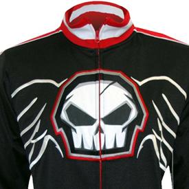 No Fear MMA Corner Men Jacket