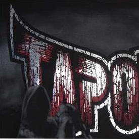 Tapout x Thiago Alves T-shirt