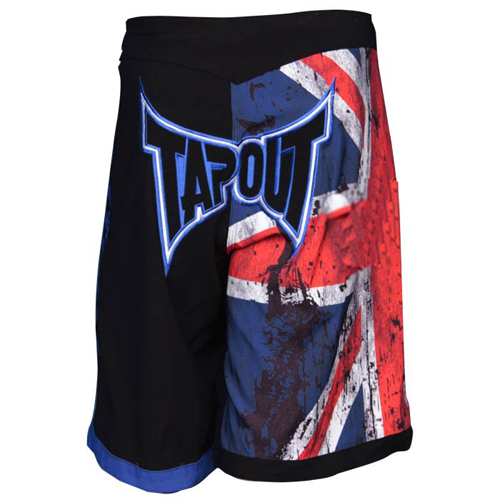 tapout-team-usa-short-2