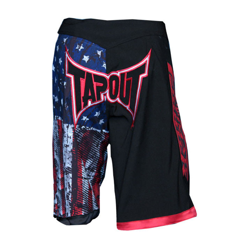 tapout-tuf-usa-shorts-1