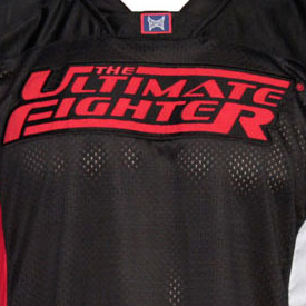 TUF Team Clothing: USA vs. UK