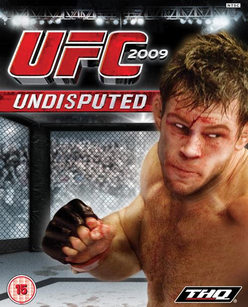 UFC Undisputed Video Game