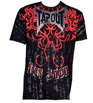 Tapout-Keith-Jardine-shirt