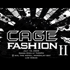Cage Fashion II