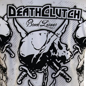 DeathClutch UFC 100 Clothing