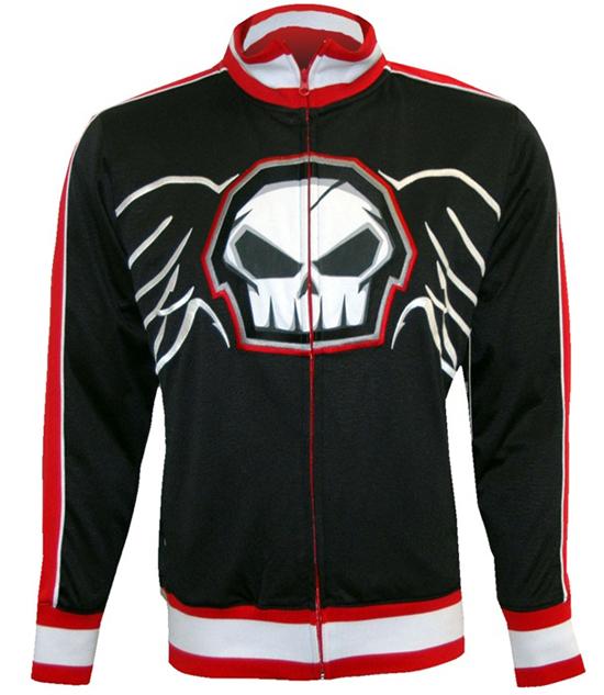 No Fear MMA Corner Men Jacket : FighterXFashion.com