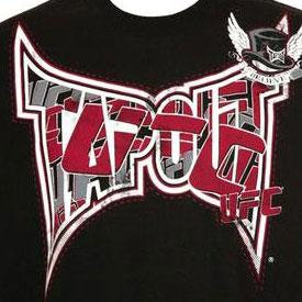Tapout UFC 100 T-shirt