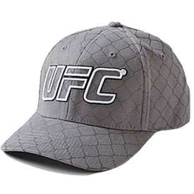 UFC 100 Ultimate Hat Collector's Set