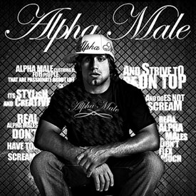 Alpha Male x Urijah Faber Clothing