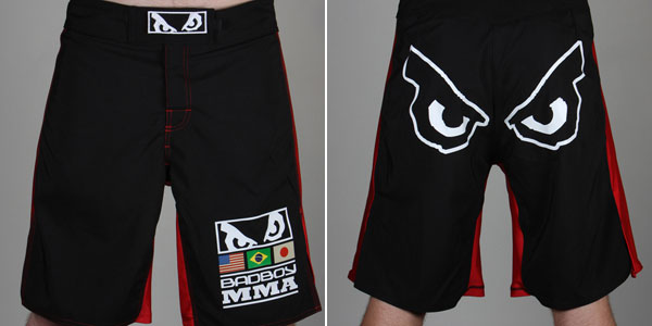 Bad-Boy-MMA-Pro-shorts