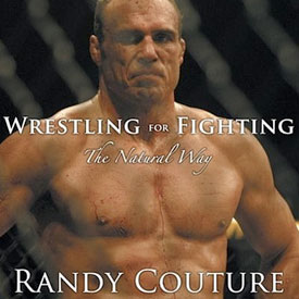 Wrestling for Fighting Book