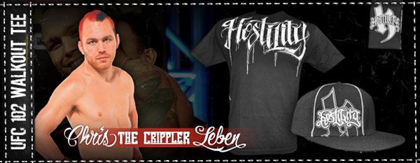 Hostility-Chris-Leben