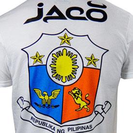Jaco x Brandon Vera UFC 102 T-shirt