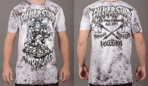 Silver-Star-Minotauro-shirt