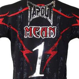 TapouT x Keith Jardine UFC 102 Shirt