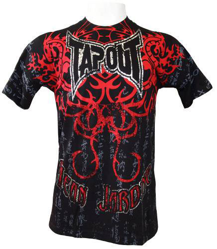 Ufc Tapout 2: Worst MMA Fashion Trend