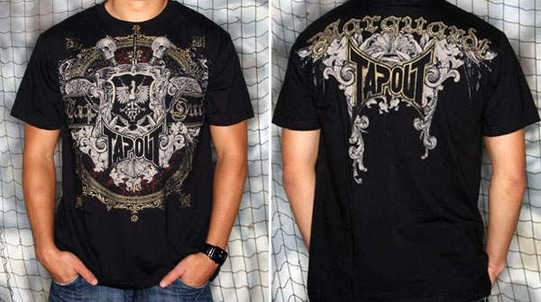 Tapout-Marquardt-shirt
