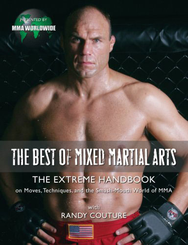 The Best Of Mma Book