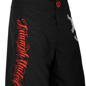 Triumph*United Griff Fight Shorts