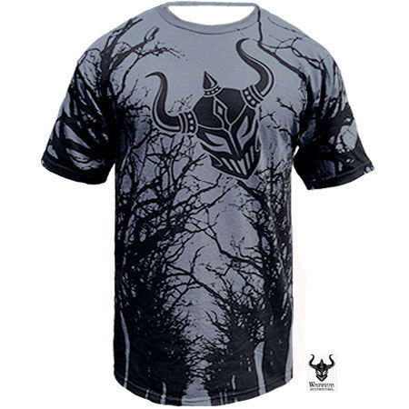 Warrior-Forest-shirt-1