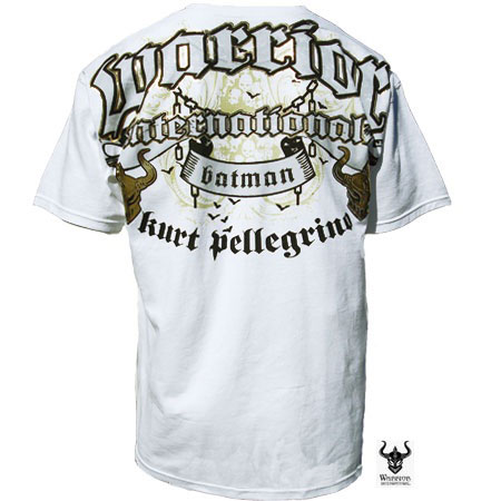 Warrior-Pellegrino-shirt-2