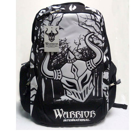Warrior-backpack