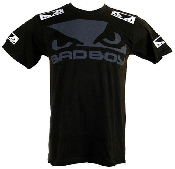 Bad-Boy-UFC-103-Shirt