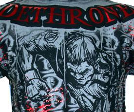 Dethrone Royalty T-shirts