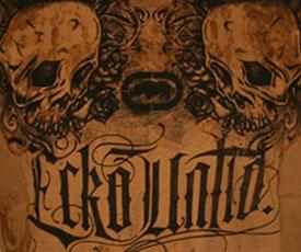 Ecko MMA T-shirts