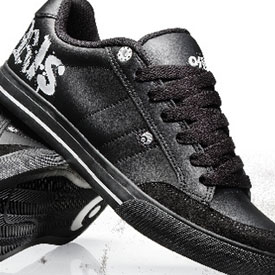 Osiris Shoes x Kendall Grove