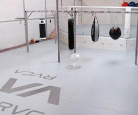 RVCA VA Sport Center