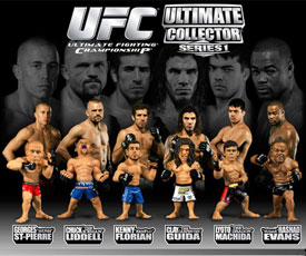 Round 5 Ultimate Collector Series 1