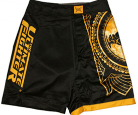 TapouT TUF 10 Clothing