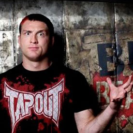 TapouT Bully Beatdown Collection
