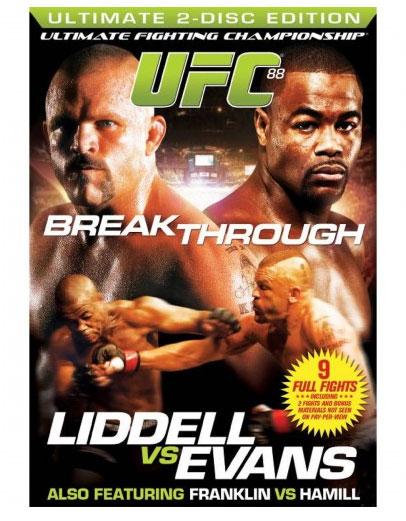 UFC-88-DVD