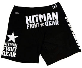 HITMAN All Star Fight Shorts 2.0