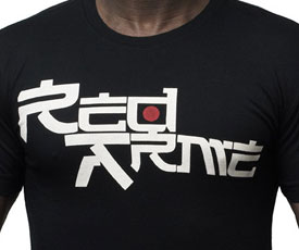 Red Arme Tactical Training Apparel