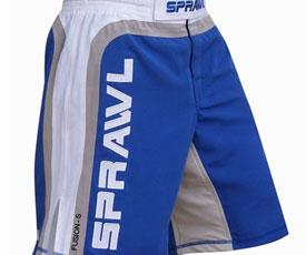 Sprawl Fusion-S UFC 104 Shorts