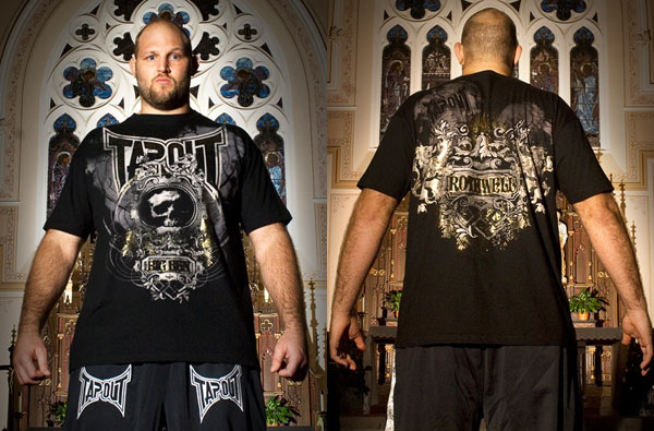 Tapout-Ben-Rothwell-shirt