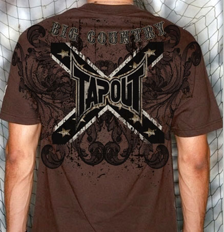 Tapout-Roy-Nelson-T-shirt-1