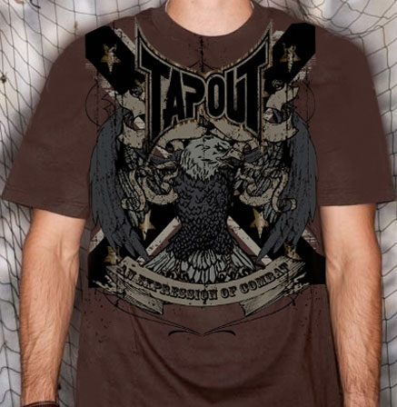 Tapout-Roy-Nelson-T-shirt-2