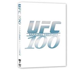 UFC 100: Mir vs. Lesnar DVD