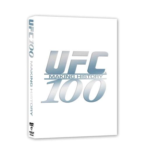 UFC-100-DVD