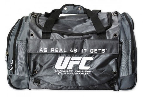 UFC-duffle-bag