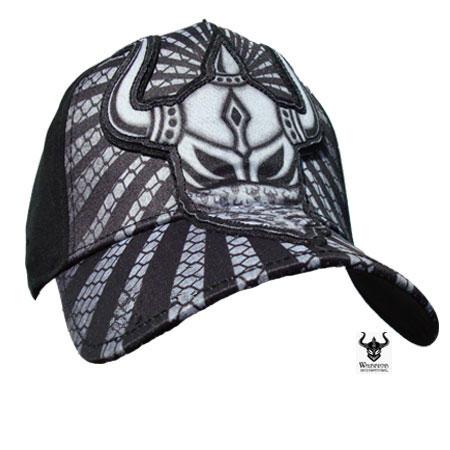 Warrior-Bandito-Hat