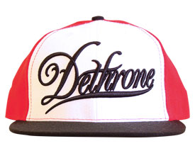 Dethrone Royalty Headwear