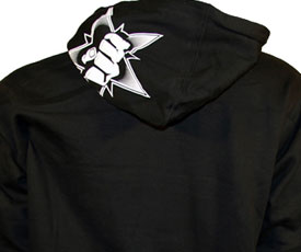 Punishment Deathwing Hoodie