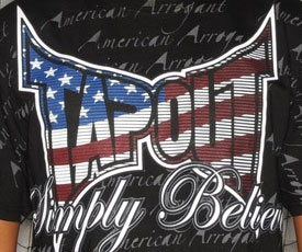 TapouT UFC 104 T-shirts
